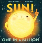 Sun 1 in a billion - grade 2