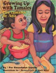 Growing UP with Tamales - K - 2