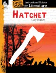 Hatchet-Cover
